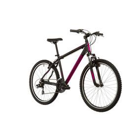 "Serious Rockville MTB Hardtail 26"" roze/zwart"